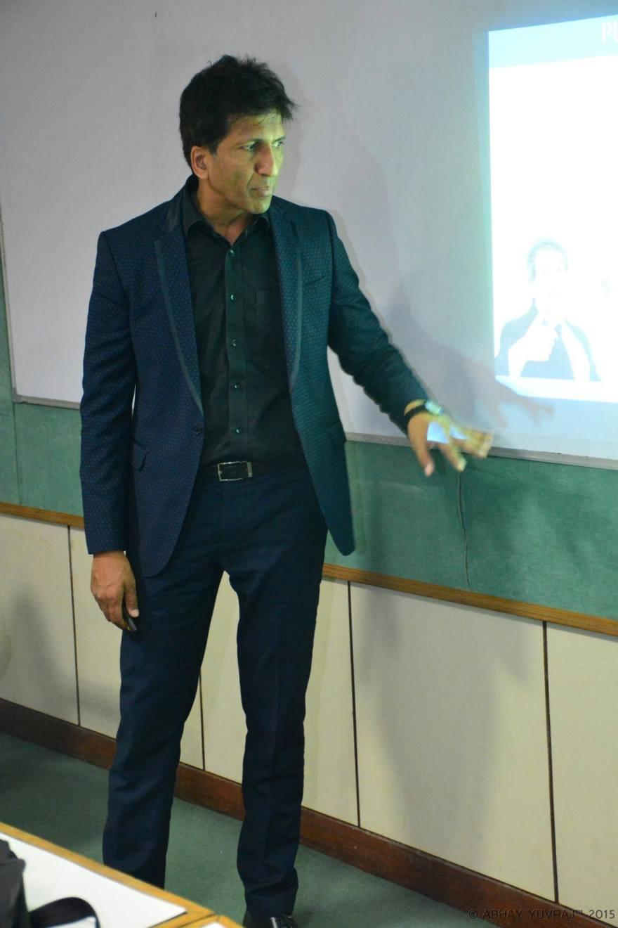 Presentation Skills | Public Speaking | Anurag Aggarwal