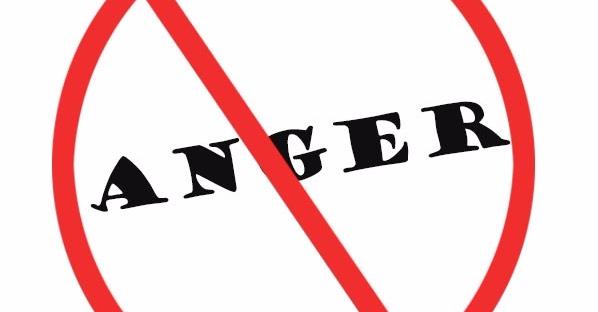Anger management | Anurag Aggarwal