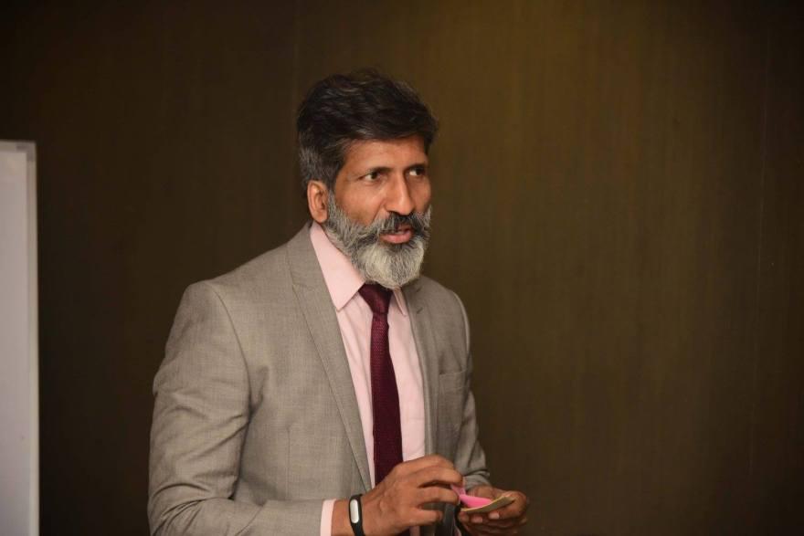 Personality development | Anurag Aggarwal
