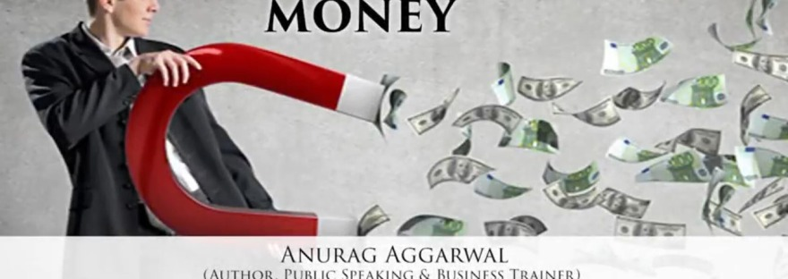 Make Quick Money | Anurag Aggarwal
