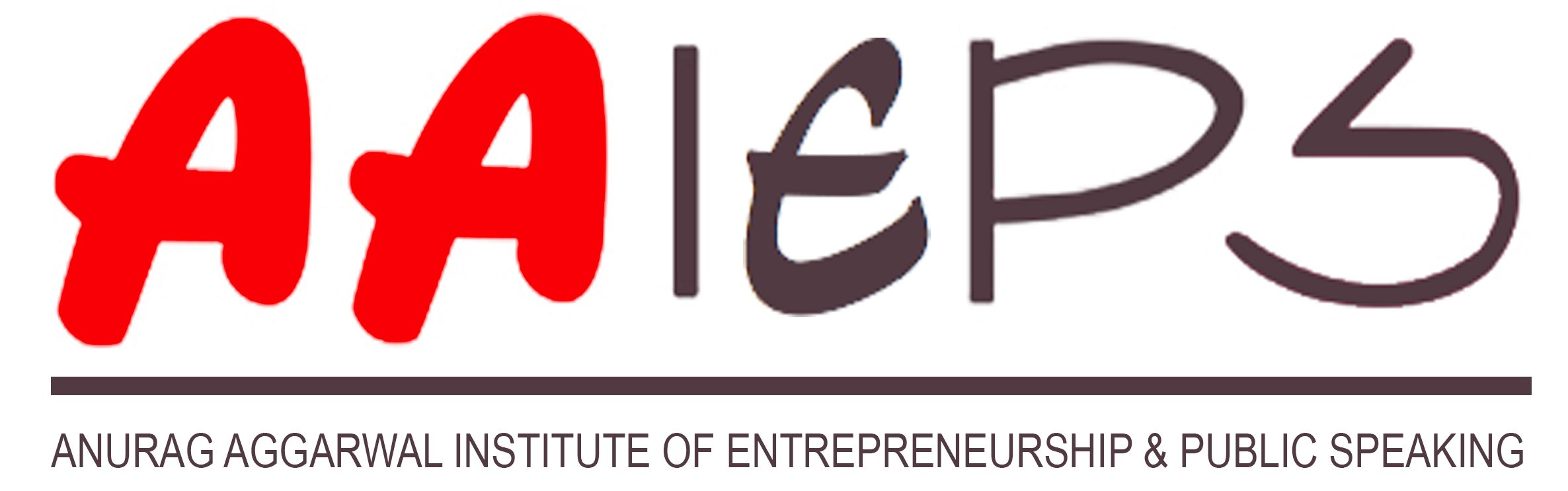 AAIEPS | Anurag Aggarwal Institute of Entrepreneurship & Public Speaking