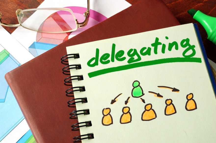 Delegation In Business | Business Training | Business Course | Anurag Aggarwal