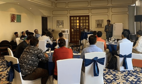 Use of Flipchart in Public Speaking | Anurag Aggarwal | Public Speaking Trainer | Business Coach