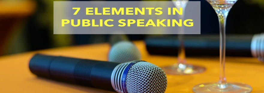Public Speaking by Anurag Aggarwal